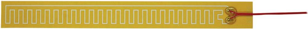 Samolepilna ogrevalna folija 24 V/DC, 24 V/AC 10 W vrsta zaščite IPX4 (D x Š) 400 mm x 45 mm Thermo