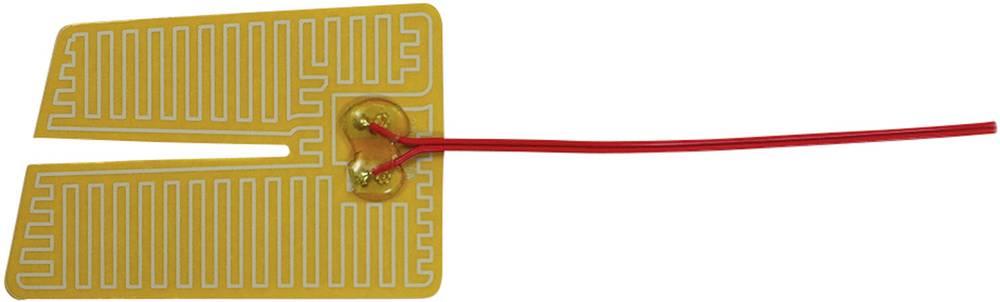 Samolepilna ogrevalna folija 24 V/DC, 24 V/AC 6 W vrsta zaščite IPX4 (D x Š) 120 mm x 80 mm Thermo