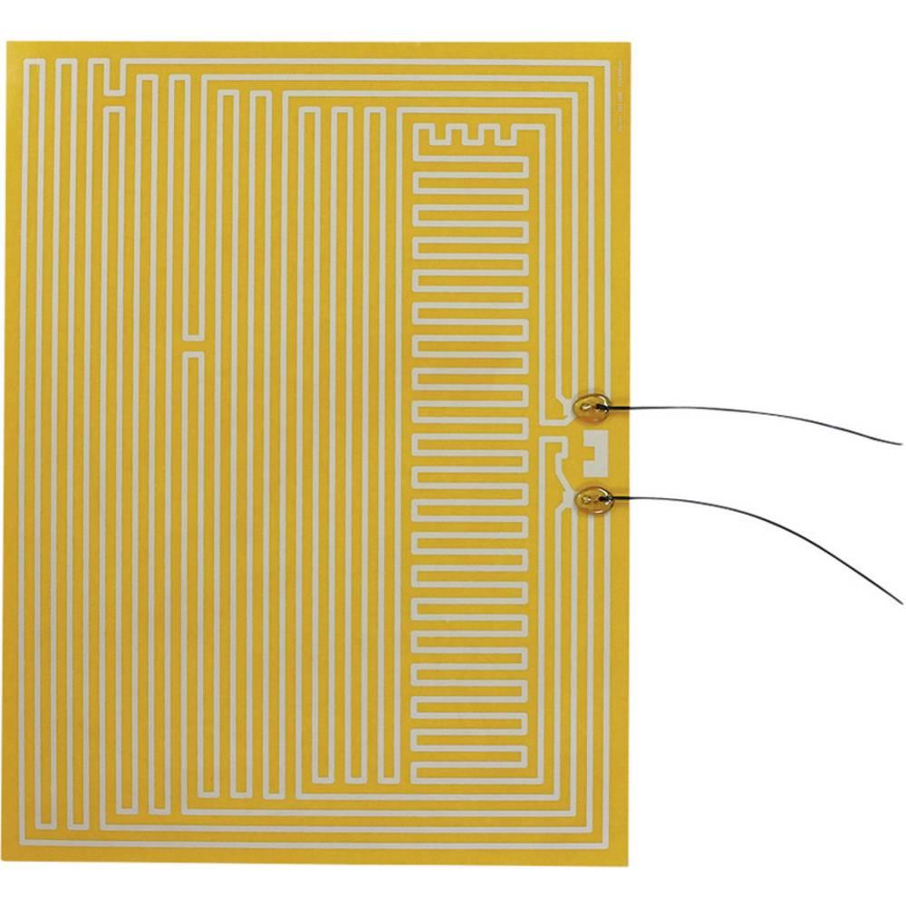 Samolepilna ogrevalna folija 24 V/DC, 24 V/AC 50 W vrsta zaščite IPX4 (D x Š) 408 mm x 310 mm Thermo