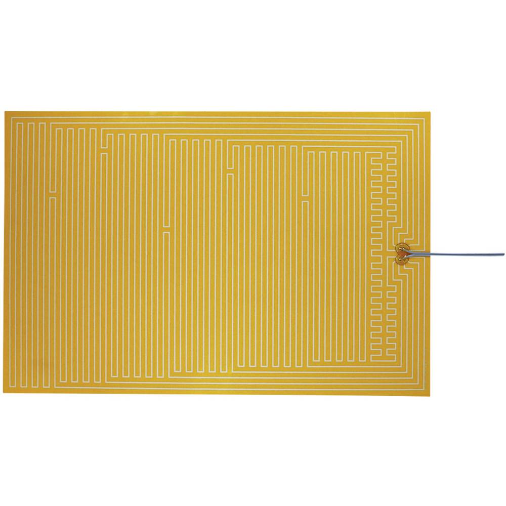 Samolepilna ogrevalna folija 24 V/DC, 24 V/AC 50 W vrsta zaščite IPX4 (D x Š) 600 mm x 400 mm Thermo