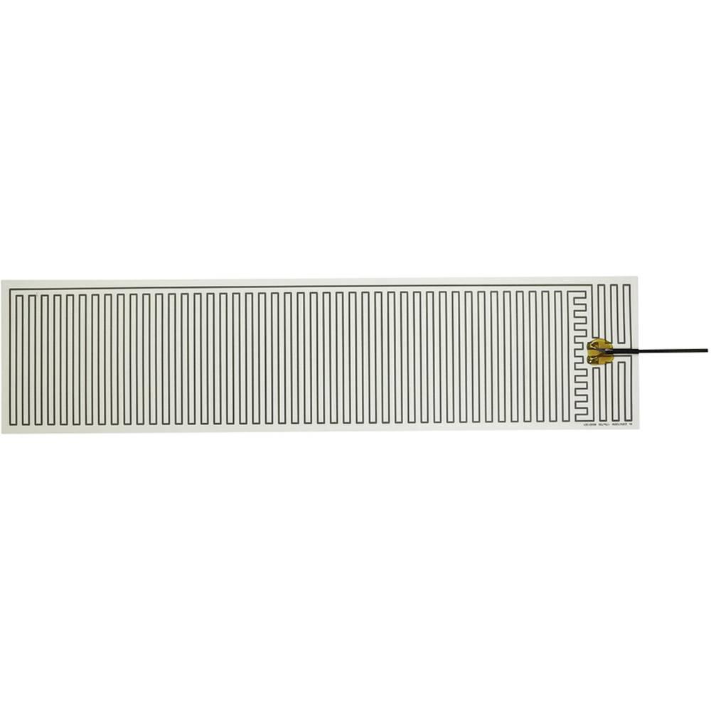 Polyester Varmefolie selvklæbende 230 V/AC 100 W Beskyttelsestype IPX4 (L x B) 700 mm x 170 mm Thermo