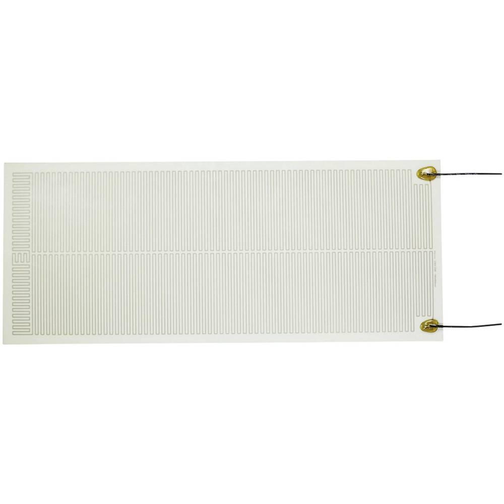 Samolepilna ogrevalna folija 230 V/AC 25 W vrsta zaščite IPX4 (D x Š) 460 mm x 190 mm Thermo
