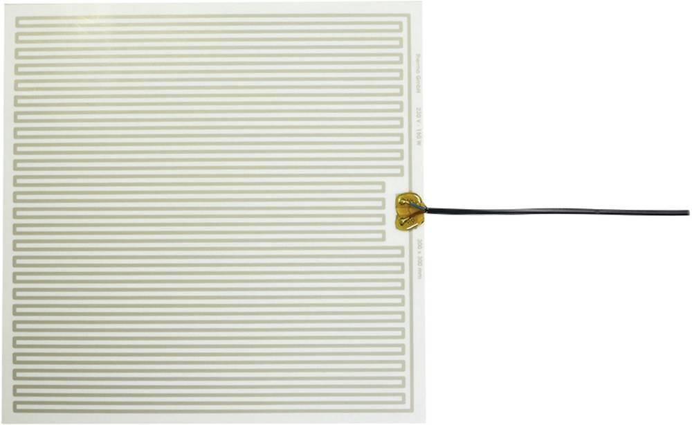 Samolepilna ogrevalna folija 230 V/AC 150 W vrsta zaščite IPX4 (D x Š) 300 mm x 300 mm Thermo