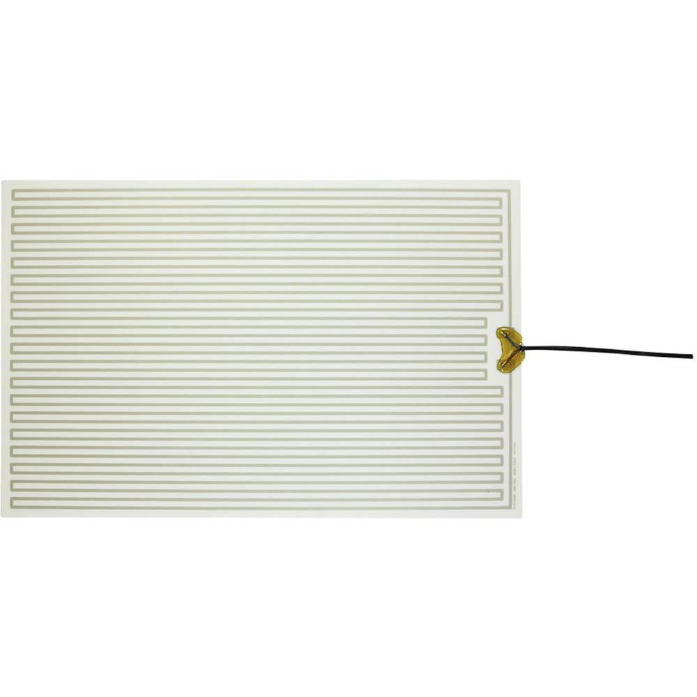 Samolepilna ogrevalna folija 230 V/AC 140 W vrsta zaščite IPX4 (D x Š) 490 mm x 320 mm Thermo