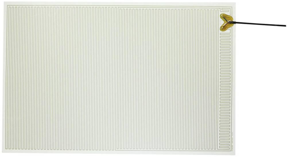 Samolepilna ogrevalna folija 230 V/AC 100 W vrsta zaščite IPX4 (D x Š) 580 mm x 380 mm Thermo
