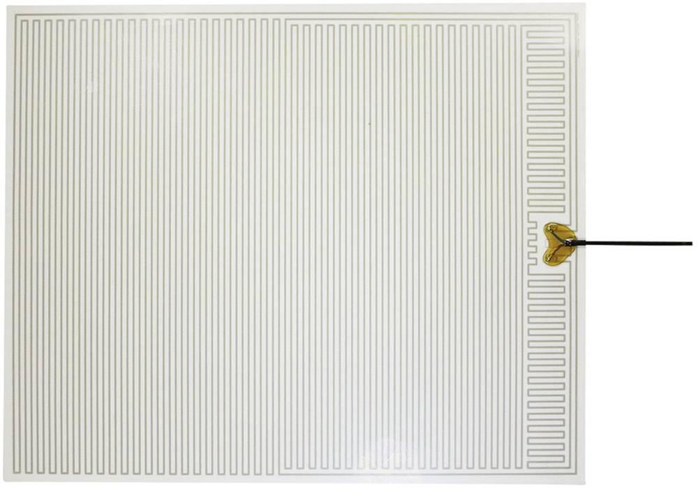 Samolepilna ogrevalna folija 230 V/AC 150 W vrsta zaščite IPX4 (D x Š) 580 mm x 480 mm Thermo