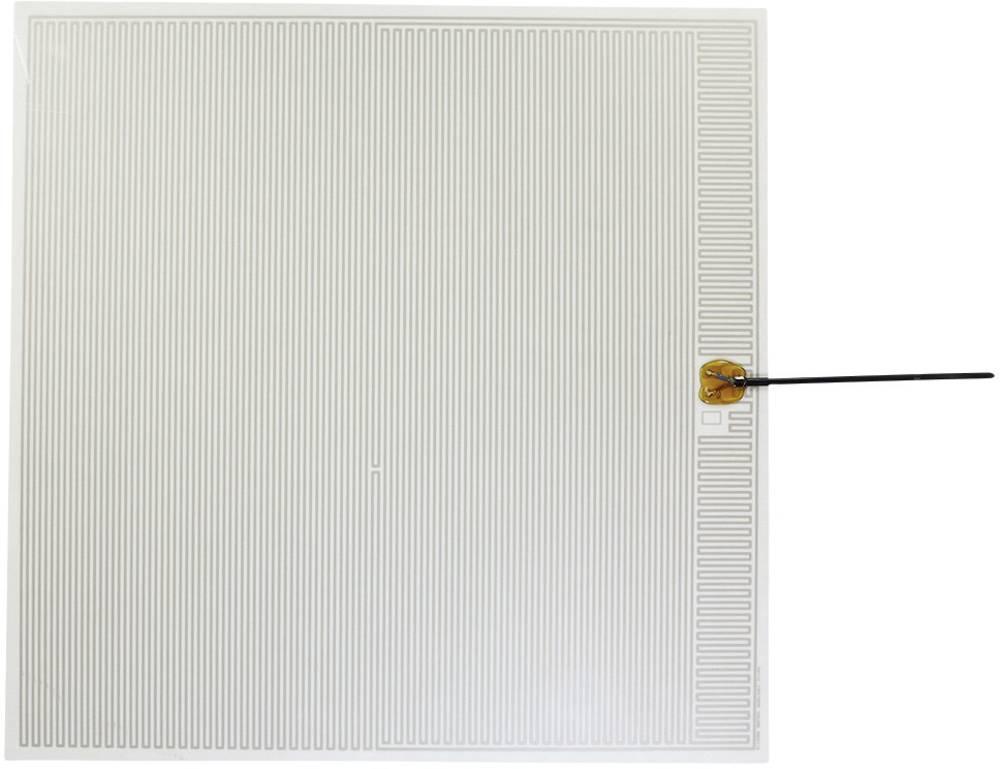 Samolepilna ogrevalna folija 230 V/AC 100 W vrsta zaščite IPX4 (D x Š) 500 mm x 500 mm Thermo