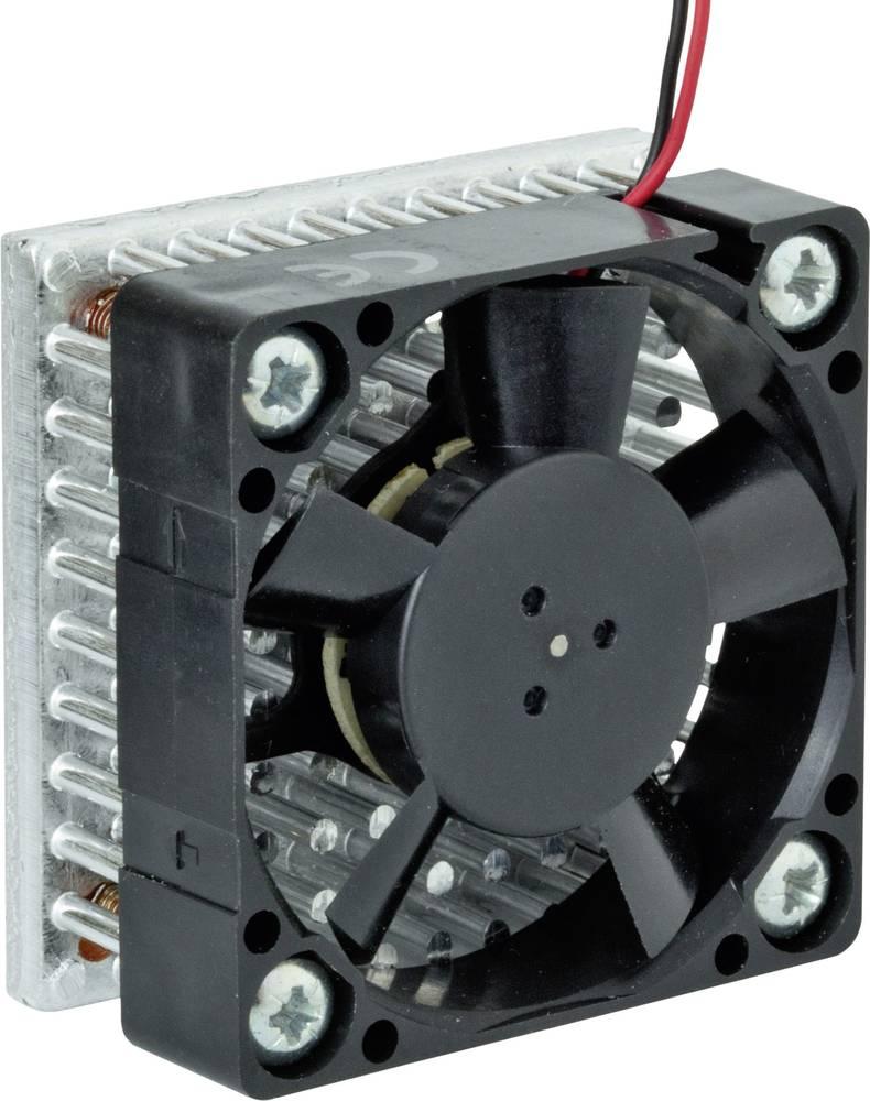 Aksial ventilator 12 V/DC (L x B x H) 40 x 40 x 20 mm SEPA HXB40H12