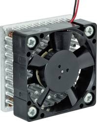 Aksial ventilator 12 V/DC (L x B x H) 50 x 50 x 20 mm SEPA HXB50E12
