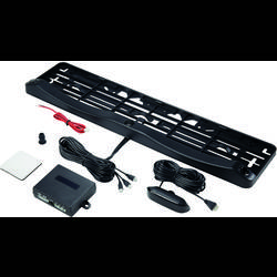 Parkirni senzorji Renkforce žični,spredaj,zadaj,akustični, optični, na registrski tablici