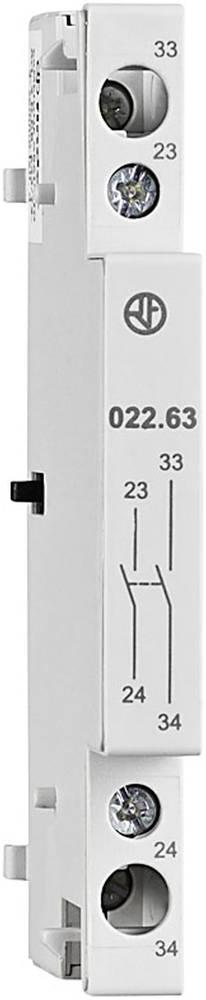 Pomožno stikalo 1 kos Finder 022.63 s tremi zaklepi