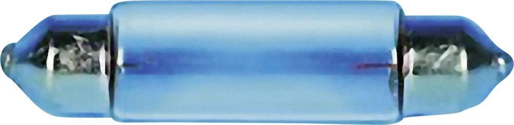 Sofitna žarnica 6 V 5 W 0.833 A podnožje=S8 prozorna Barthelme vsebina: 1 kos