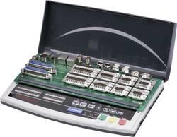 VOLTCRAFT®, CT-7 professionel PC-kabeltester, kabel- og stiktester, Beregnet til... 9-, 15-, 25-polet SUB-D, 15-polet SUB-HD, Ce