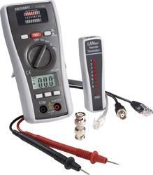 Multimeter med kabeltester CT-3 DMM VOLTCRAFT CT-3 DMM