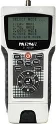 LAN-kabeltester CT-20TDR VOLTCRAFT CT-20TDR