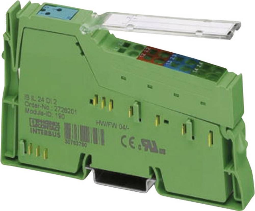 SPS-razširitveni modul Phoenix Contact IB IL 24 DI 2-2MBD-PAC 2861713 24 V/DC
