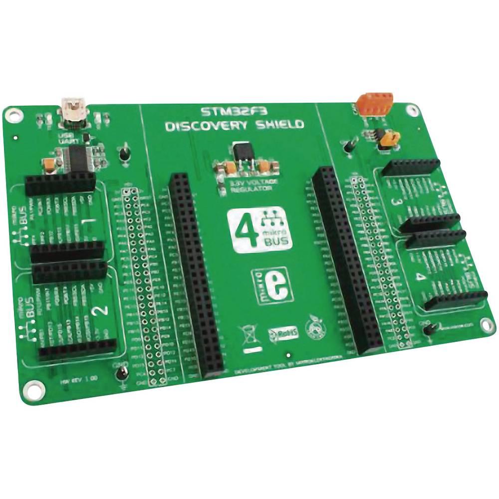 Prototipska plošča MikroElektronika MIKROE-1447