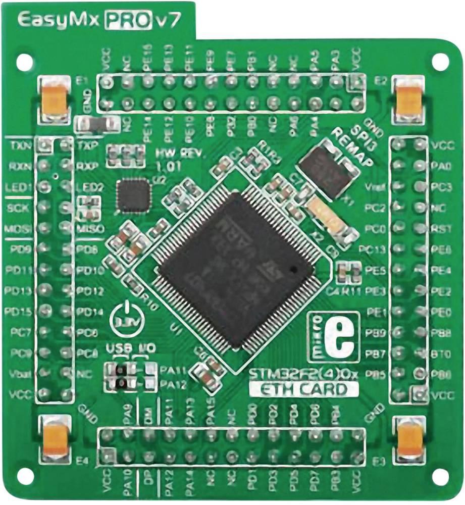 Razvojna plošča MikroElektronika MIKROE-1103