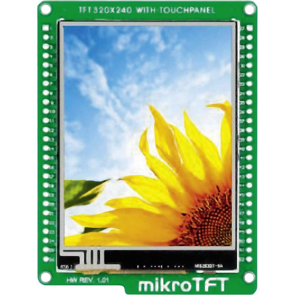 Prototipska plošča MikroElektronika MIKROE-1439