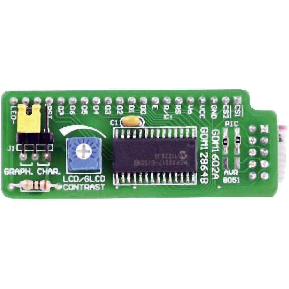 Razvojna plošča MikroElektronika MIKROE-154