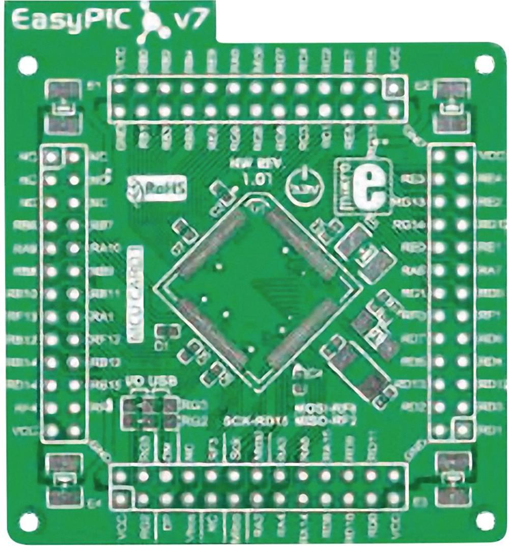 Prototipska plošča MikroElektronika MIKROE-1289