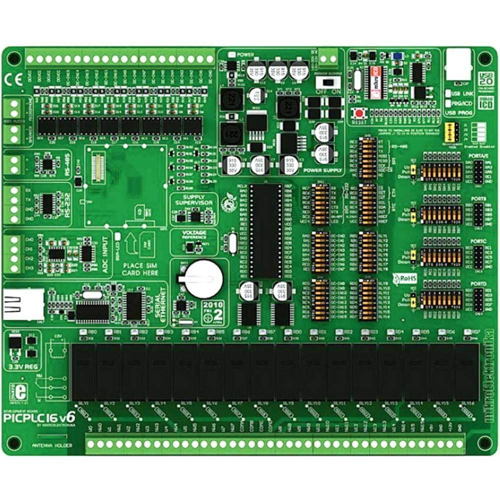 Razvojna plošča MikroElektronika MIKROE-465
