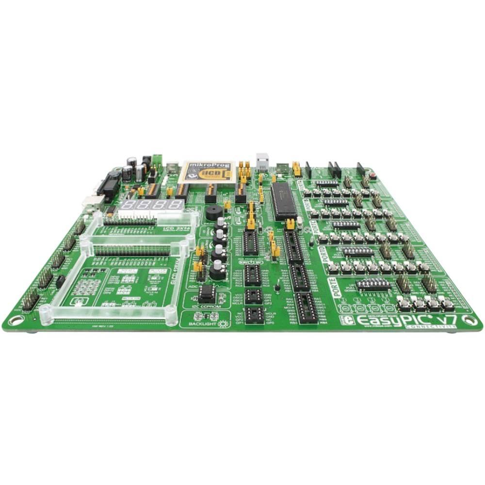 Razvojna plošča MikroElektronika MIKROE-798