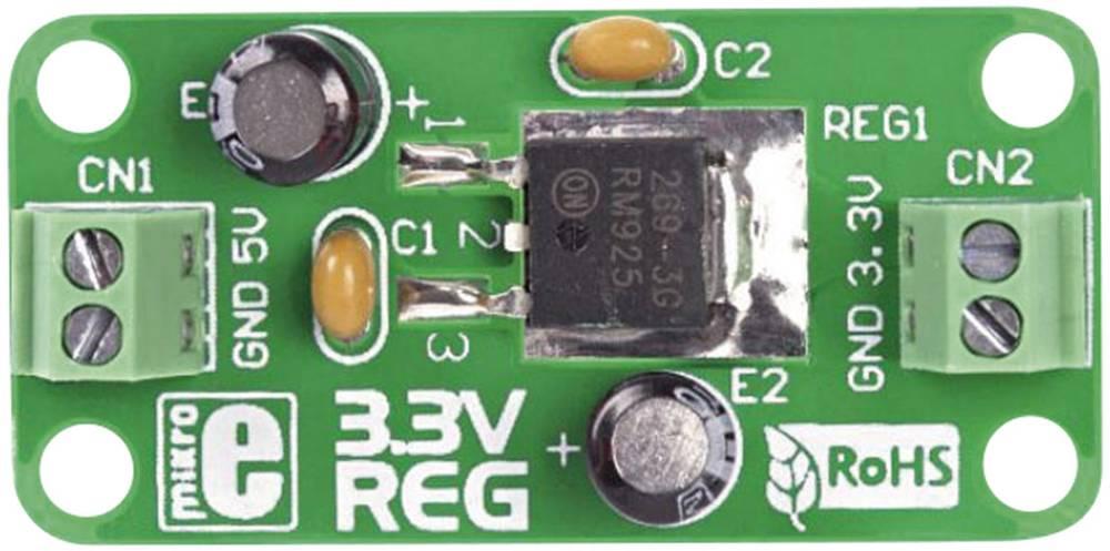 Razvojna plošča MikroElektronika MIKROE-191