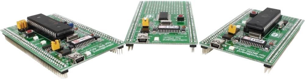 Razvojna plošča MikroElektronika MIKROE-707