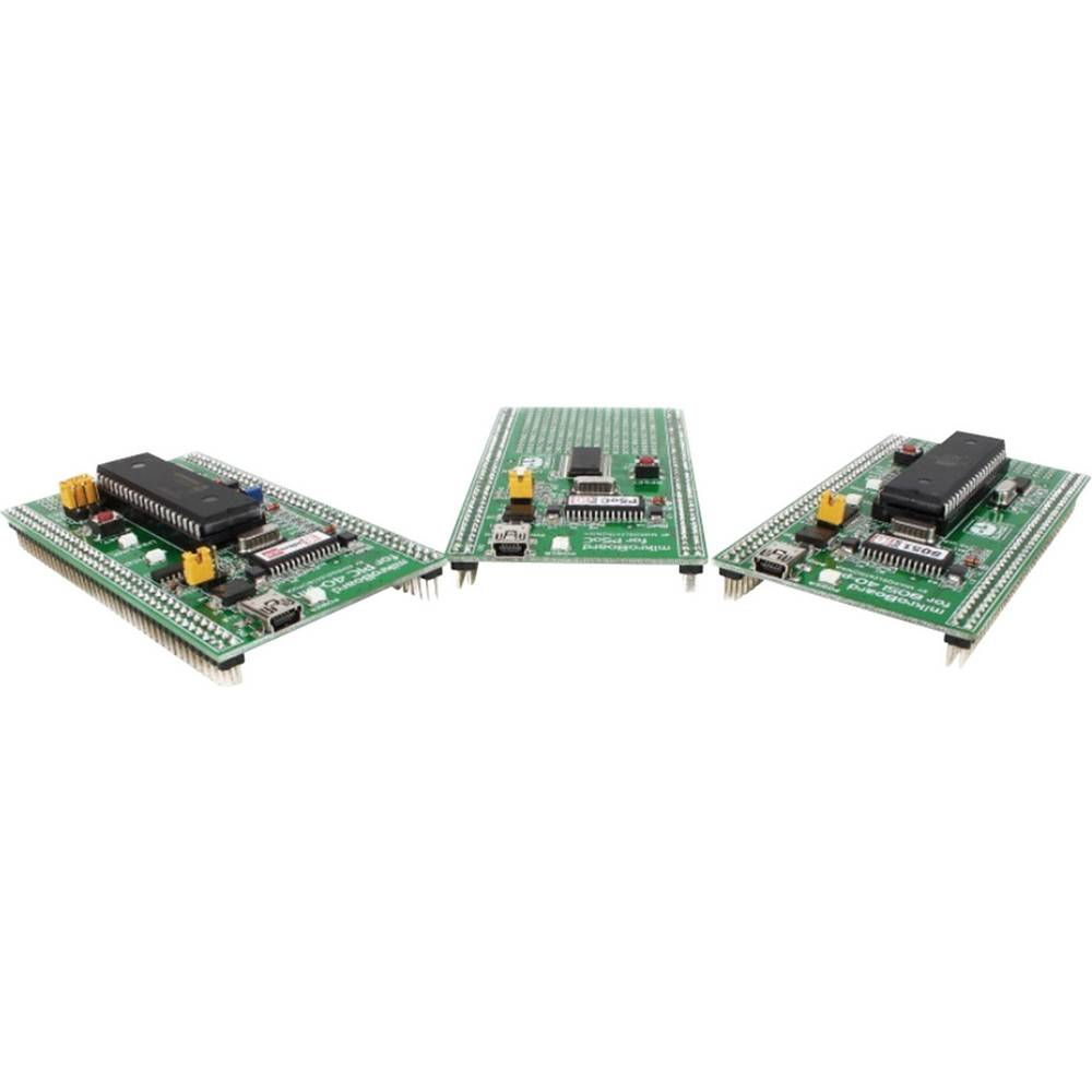 Razvojna plošča MikroElektronika MIKROE-705
