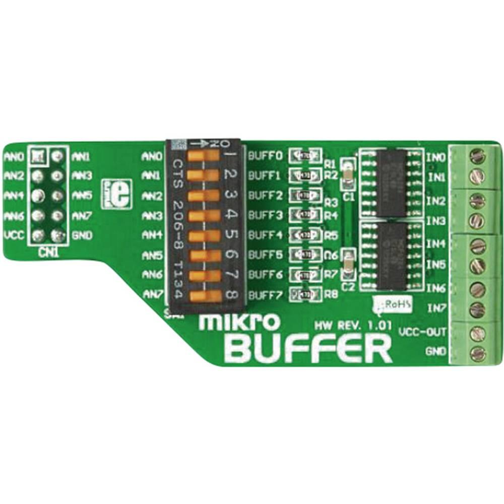 Razvojna plošča MikroElektronika MIKROE-323