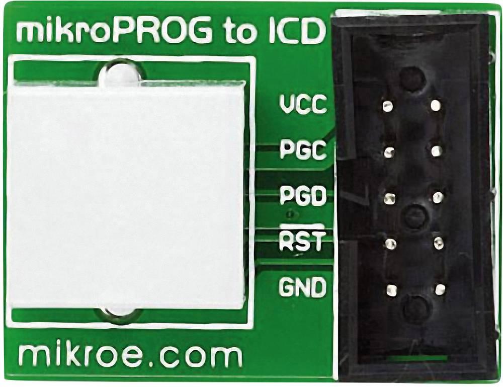 Razvojna plošča MikroElektronika MIKROE-791