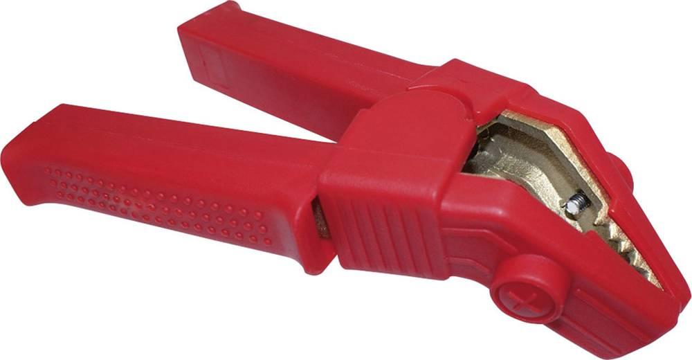 Baterijska polna kliješta APA crvena