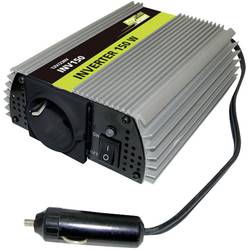 Razsmernik ProUser, napetostni pretvornik, 12 na 230V, 150 W, 12 V/DC, vtikač za cigaretni vžigalnik
