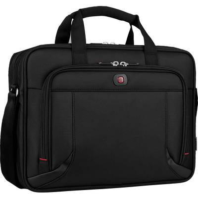 Image of Wenger Laptop bag Prospectus Suitable for up to: 40,6 cm (16) Black