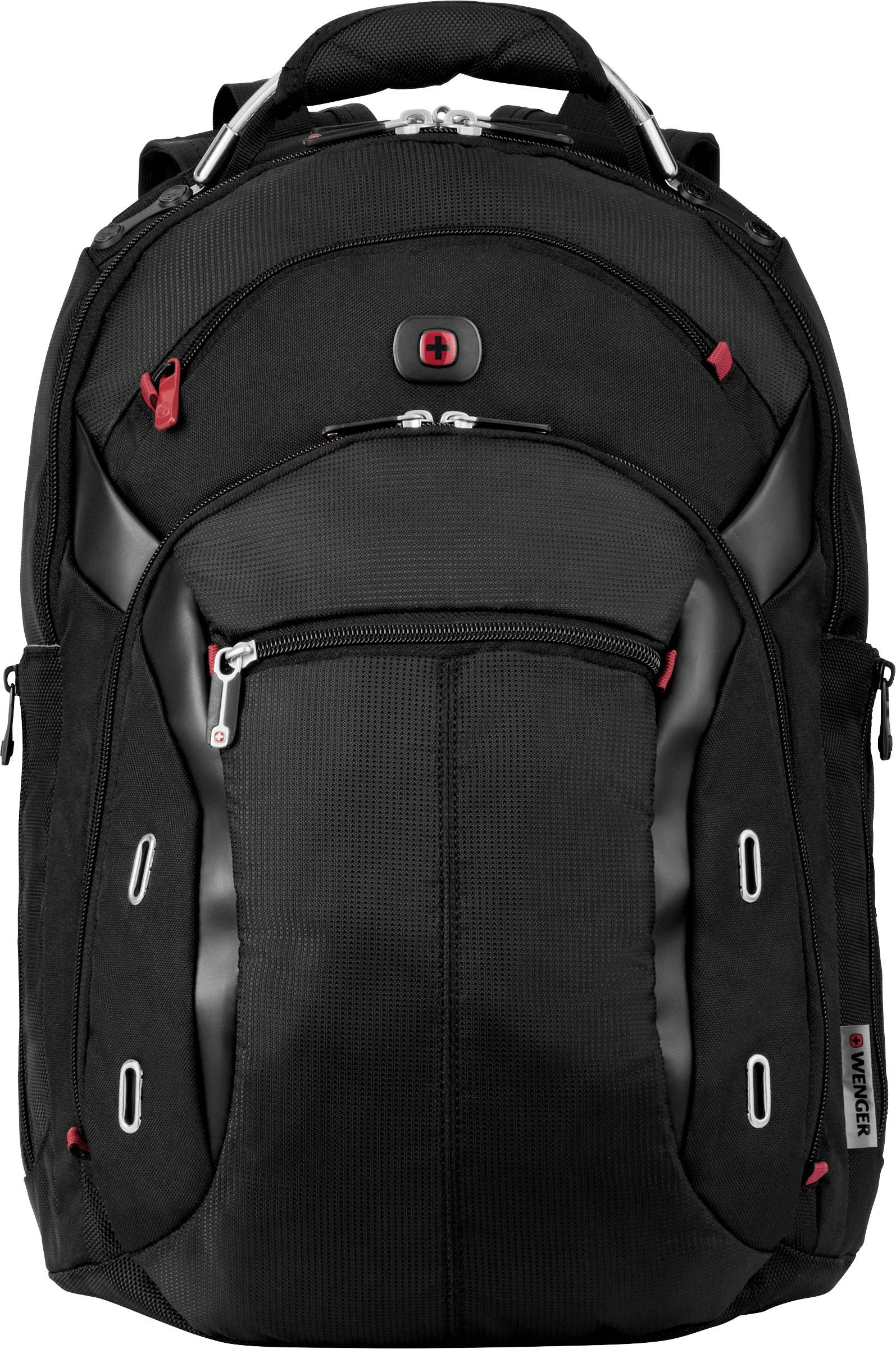 845fa975648fc Wenger Laptop backpack Gigabyte Suitable for max  38