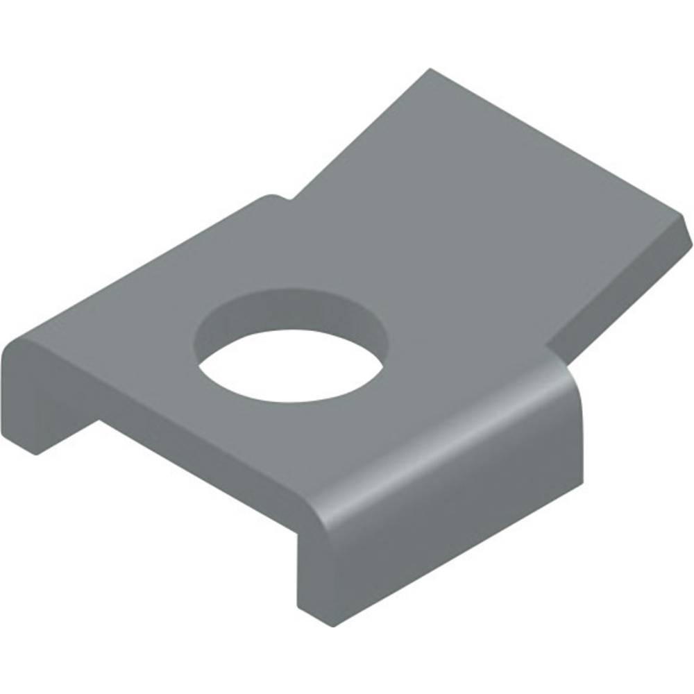 klemme Vogt Verbindungstechnik 6407c.95 Kontaktoverflade Forniklet 1 stk