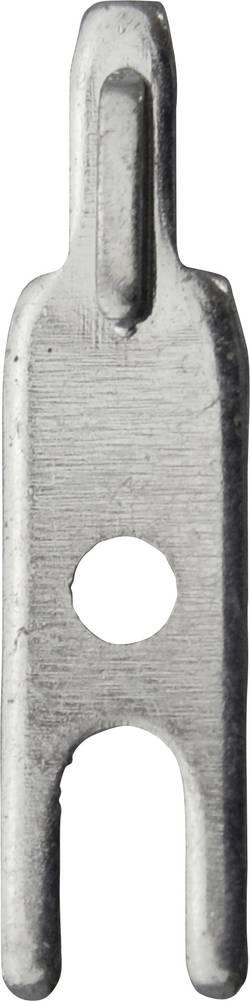 Loddestifter til trykte kredsløb. Vogt Verbindungstechnik 3779b.28 Kontaktoverflade fortinnet 100 stk