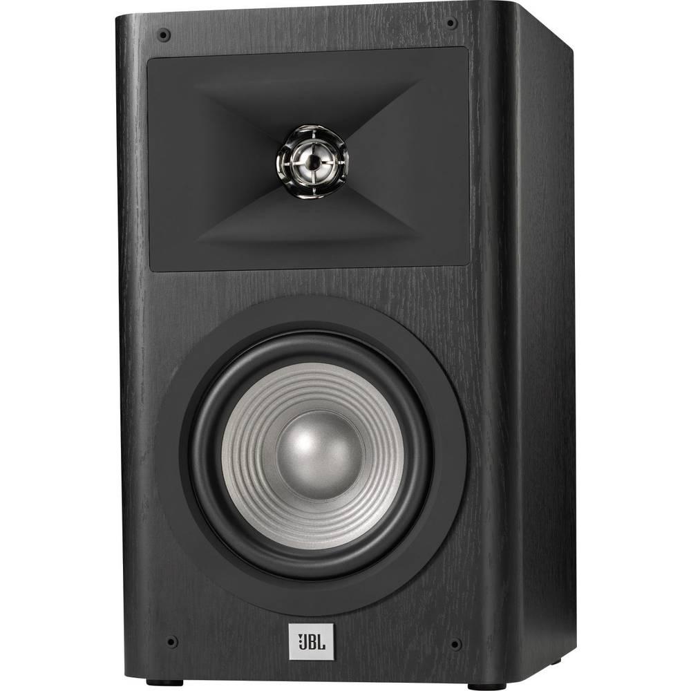 JBL Harman STUDIO 230 BK Bookshelf Speaker Black 150 W 52 Hz