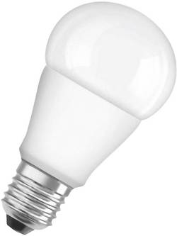 LED Glödlampsform E27 OSRAM 8 W 806 lm A+ Varmvit 1 st