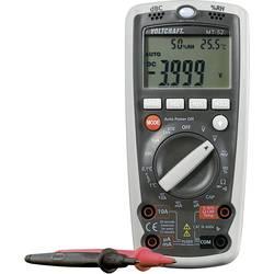 Hånd-multimeter VOLTCRAFT MT-52 Fabriksstandard CAT III 600 V
