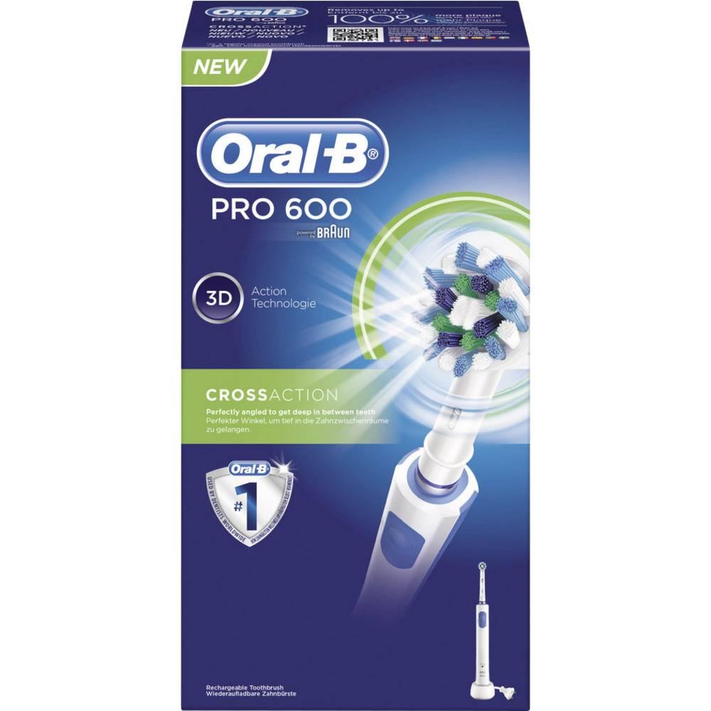 oral b vibrating toothbrush