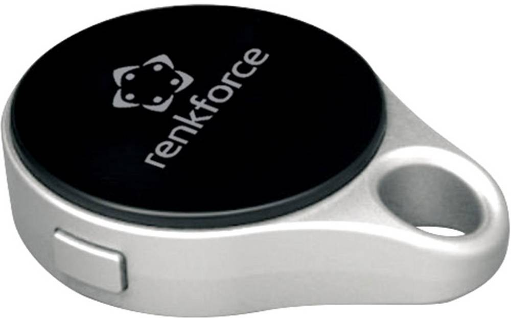 Nøglefinder Renkforce Smart Proximity 1230785 30 mm x 15 mm