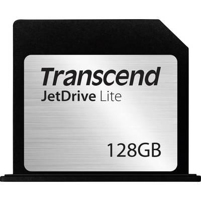 Image of Apple expansion card 128 GB Transcend JetDrive™ Lite 350