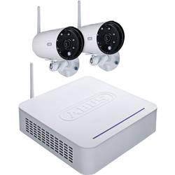 4-kanals Med 2 kameraer ABUS TVAC18000A