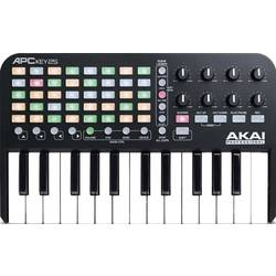 MIDI controller AKAI Professional APC Key25