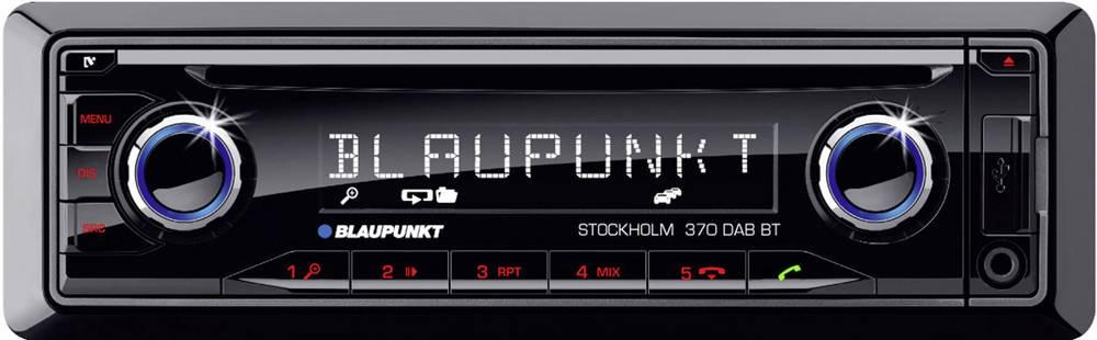 Blaupunkt Stockholm 230DAB-Autoradio