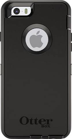 Image of iPhone outdoor case Otterbox Defender Case Compatible with (mobile phones): Ap