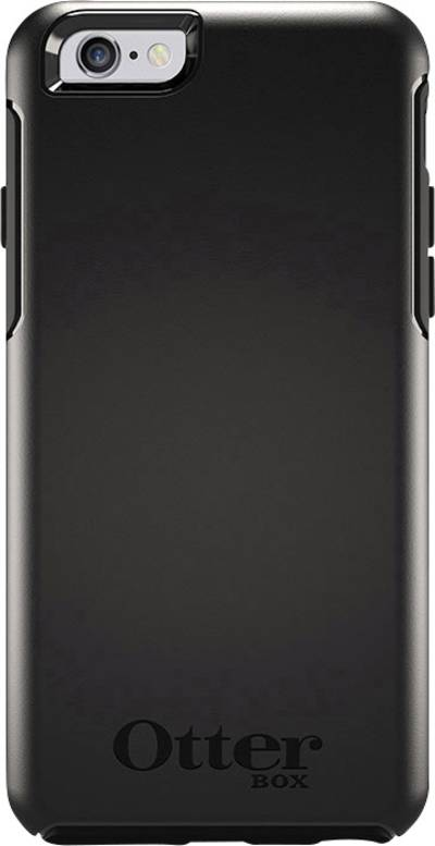 Image of iPhone outdoor case Otterbox Symmetry Case Compatible with (mobile phones): Ap