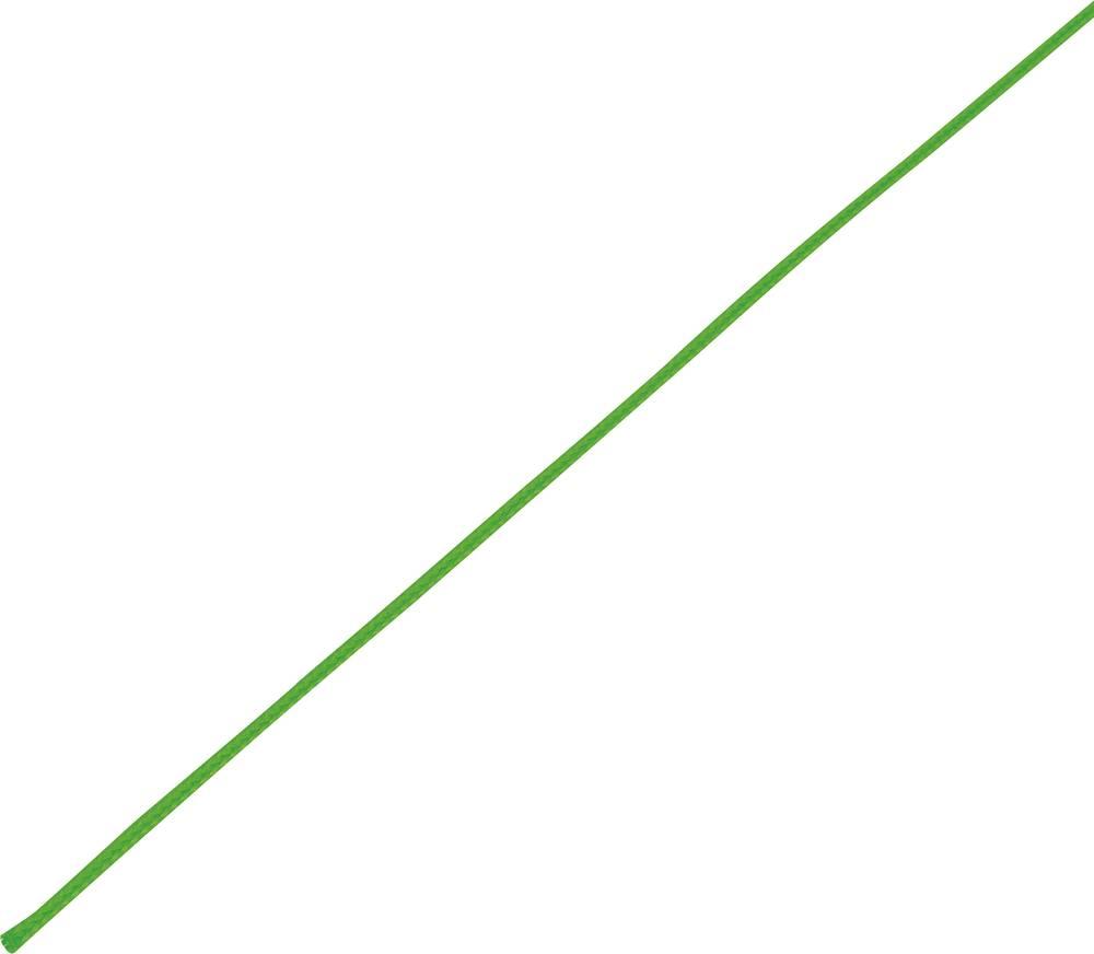 Zaštitno crijevo, pleteno, snop-: 4 - 8 mm CBBOX0408-GN;Conrad Components sadržaj: 10 m